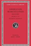 History, Vol. III: Books 27-31, Excerpta Valesiana