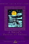 A Child's Garden of Verses:A Collection of Scriptures, Prayers and Poems