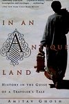 In an Antique Land:History in the Guise of a Traveler's Tale