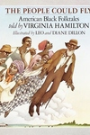 The People Could Fly:American Black Folktales