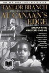At Canaan's Edge:America in the King Years, 1965-68