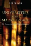 Universities in the Marketplace:The Commercialization of Higher Education