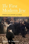 The First Modern Jew:Spinoza and the History of an Image