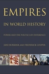 Empires in World History - Power and the Politics of Difference