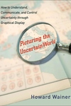 Picturing the Uncertain World - How to Understand, Communicate, and Control Uncertainty Through Graphical Display