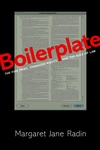 Boilerplate:The Fine Print, Vanishing Rights, and the Rule of Law