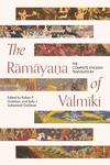 The Ramaya?a of Valmiki