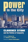 Power in the City:Clarence Stone and the Politics of Inequality