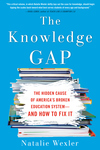 The Knowledge Gap