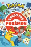 Guess the Pokemon