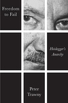 Freedom to Fail : Heidegger's Anarchy
