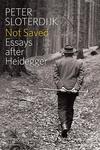 Not Saved : Essays After Heidegger