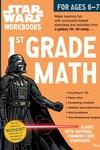Star Wars Workbook - Grade 1 Math!