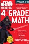 Star Wars Workbook: 4th Grade Math