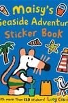 Maisy's Seaside Adventure Sticker Book
