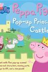 Peppa Pig's Pop-up Princess Castle