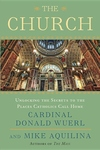 The Church:Unlocking the Secrets to the Places Catholics Call Home