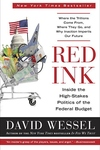 Red Ink:Inside the High-Stakes Politics of the Federal Budget