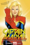 Captain Marvel 1 : Higher, Further, Faster, More (Marvel Now!)