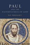 Paul and the Faithfulness of God:Two Book Set
