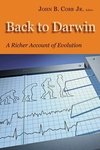 Back to Darwin:A Richer Account of Evolution