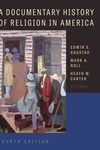 Documentary History of Religion in America