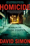 Homicide:A Year on the Killing Streets