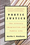 POETIC JUSTICE: THE LITERARY IMAGINATION & PUBLIC