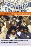 STORMING CAESARS PALACE: HOW BLACK MOTHERS FOUGHT