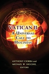 Vatican II:A Universal Call to Holiness