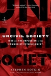 Uncivil Society:1989 and the Implosion of the Communist Establishment