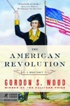 The American Revolution:A History