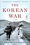 The Korean War:A History
