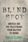 Blind Spot: America and the Palestinians, from Balfour to Obama