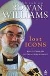 Lost Icons:Reflections on Cultural Bereavement