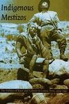 Indigenous Mestizos:The Politics of Race and Culture in Cuzco, Peru, 1919-1991