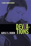 Deviations:A Gayle Rubin Reader