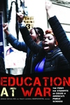 Education at War : The Fight for Students of Color in America's Public Schools
