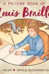 A Picture Book of Louis Braille