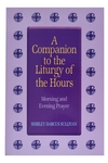 Companion to the Liturgy of the Hours