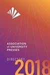 Association of University Presses Directory 2018
