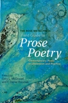 The Rose Metal Press Field Guide to Prose Poetry:Contemporary Poets in Discussion and Practice
