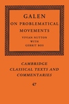 Galen : On Problematical Movements