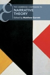 Cambridge Companion to Narrative Theory