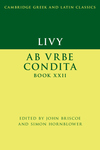 Livy: AB Urbe Condita Book XXII