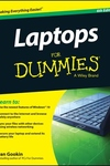 Laptops for Dummies (Revised)
