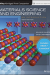 Materials Science and Engineering: An Introduction 10E