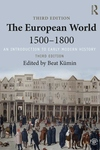 European World 1500-1800: An Introduction to Early Modern History