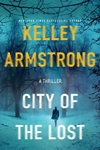 City of the Lost: A Thriller
