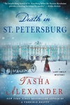Death in St. Petersburg: A Lady Emily Mystery